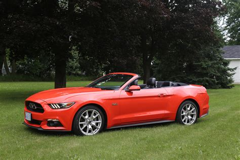 2015 gt mustang review 16 creative 2015 ford mustang gt convertible review