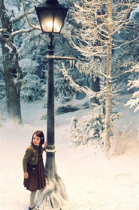 still of georgie henley in the chronicles narnia