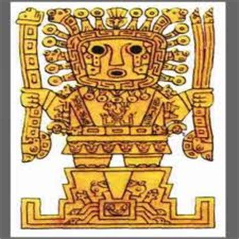 il dio supremo degli incas 191 cu 225 ndo volver 225 n los dioses de sumer los antecedentes