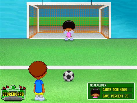 Backyard Soccer Game Online Outdoor Furniture Design And Ideas