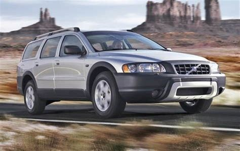 volvo xc70 horsepower 2006 volvo xc70 ground clearance specs view manufacturer