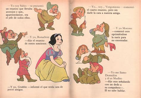 cuento infantiles cortos blancanieves y los siete enanitos cuentos infantiles
