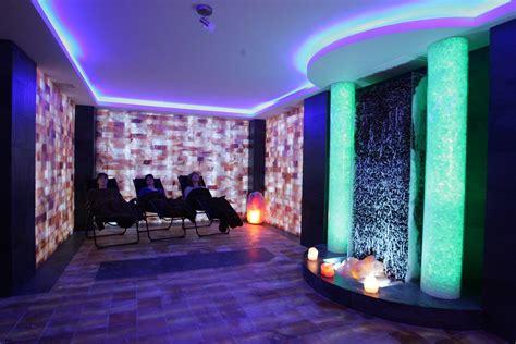 Salt Rooms by Salt Mine Arium The Salt Spa Of Bellevue Celebrates Grand