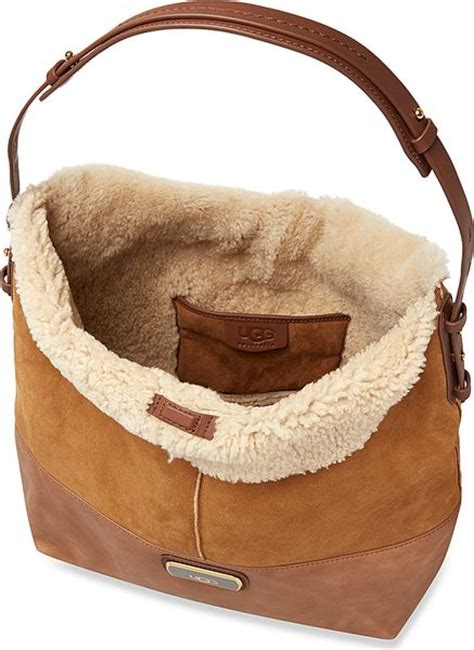 2 Prime Bags Large 2 2f 500131 ugg shearling bag
