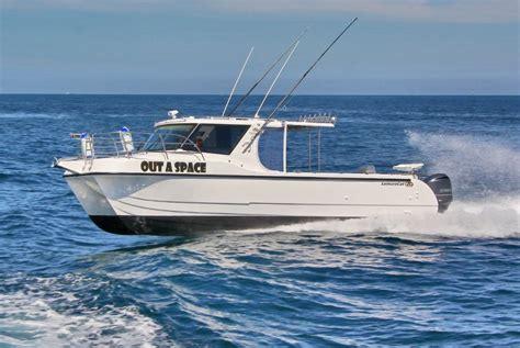 leisure boats for sale australia new leisurecat 9000 kingfisher power boats boats online