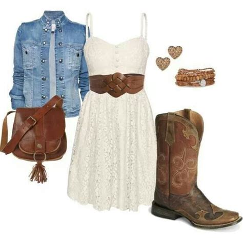 country concert style cowboy style clothing