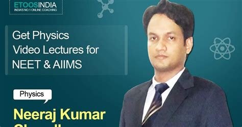 fundas of physics edu fundas physics video lectures by nkc sir from etoos india