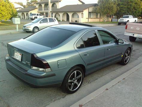 2001 volvo s60 t5 picture exterior