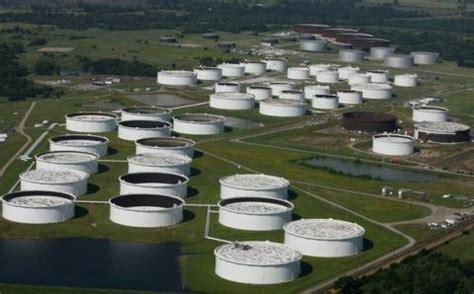 you're doin' fine, oklahoma! oklahoma ok: crude oil supply