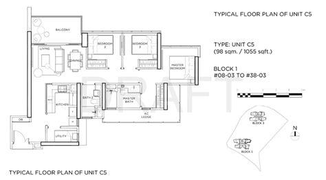 floor plans gem residences
