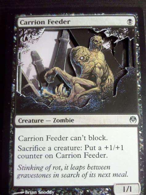 Carrion Feeder carrion feeder by hylander47 on deviantart