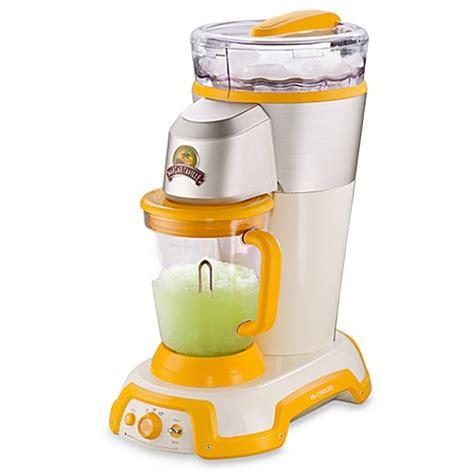 margarita machine bed bath and beyond margaritaville 174 explorer cordless frozen concoction maker