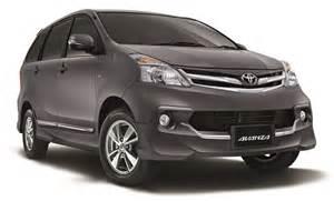 Toyota Luxury Toyota Avanza Luxury Front Three Quarters Indian Autos