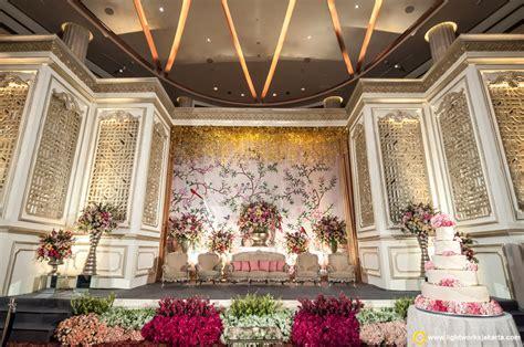 Grace Wedding Organizer Jakarta by Witness Of Lightworks