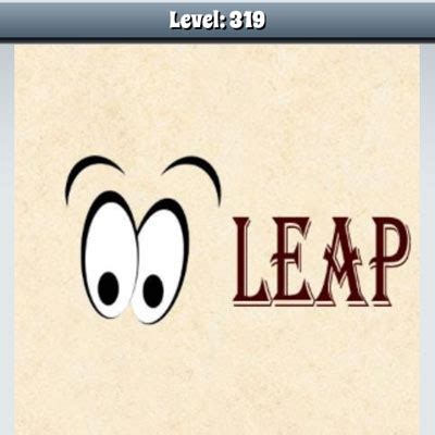 Look Before You Leap Essay by Look Before You Leap Essay