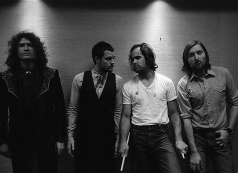 The Killers by The Killers Announce Album I Ll Be Home