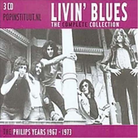 Cd Living Blues livin blues cd covers