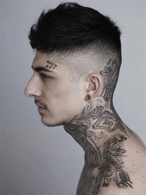 50 awesome neck tattoos athenna design web design