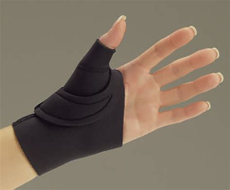 Comfort Cool Thumb Support Deroyal Comfort Cool Thumb Wrap All Sizes 348xx Ebay