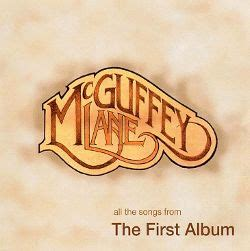 bob mcnelley all the songs from the first album mcguffey lane songs