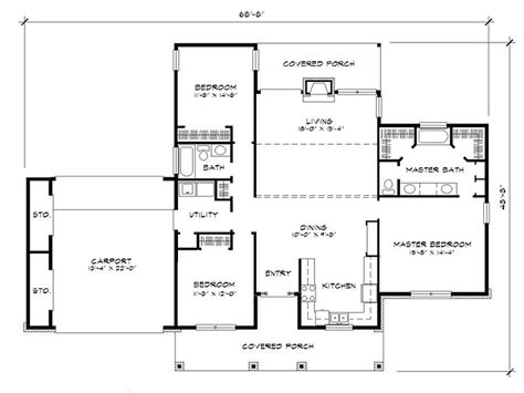 affordable one story house plans affordable one story house plans 28 images 4 bedroom