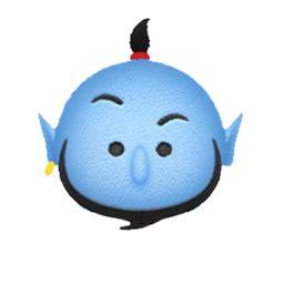 genie | disney tsum tsum wiki | fandom powered by wikia