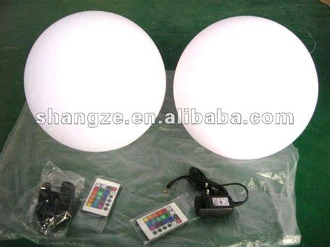 outdoor light spheres plastic light sphere outdoor sphere led lighting