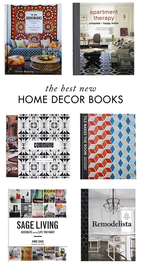 best home decorating books best decor books of 2014 2015 blog cotton flax
