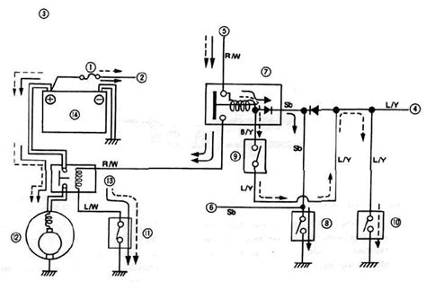 honda pc800 ignition diagram imageresizertool