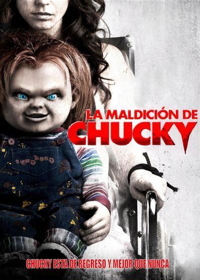 film de chucky 2 en francais ver pelicula chucky 6 la maldici 243 n de chucky online y gratis
