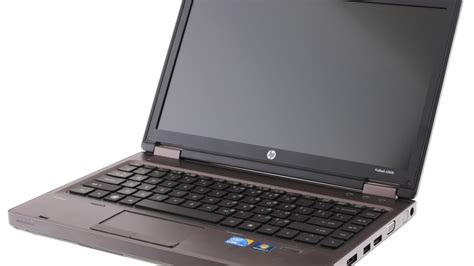 HP ProBook 6360b   Core i5 2410M 2.3GHz   13.3 review   CNET
