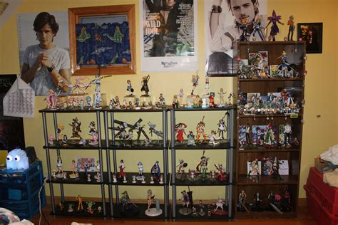 Ivan Karelin Keith Goodman Ichiban Kuji Kyun A Prize Tiger Bunny collection jpg pictures myfigurecollection net tsuki