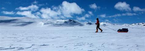 film semi manji polarni san polar dream indiegogo