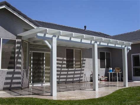 Patio Covers Custom Patio Covers Reno All Metal Builders
