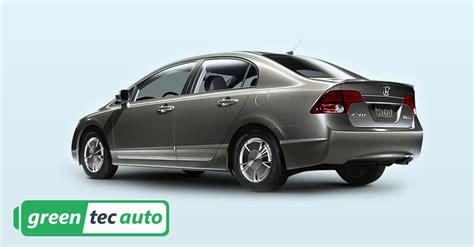 Honda Civic Hybrid Battery by 2006 2011 Honda Civic Hybrid Battery With New Generation Cells