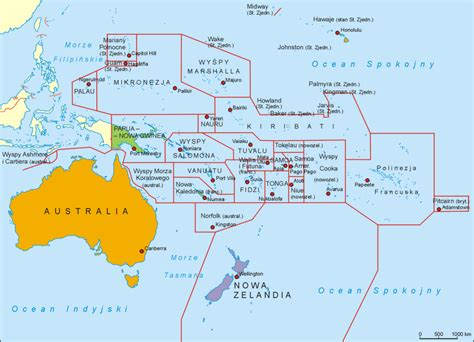 map of oceania file australia and oceania administrative map pl png wikimedia commons
