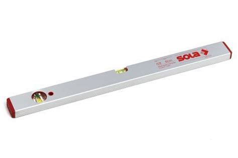 Sola Azrm 60 Waterpas Magnet Aluminium 1 waterpassen lassersgereedschap nl