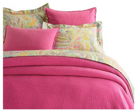coverlets and quilts contemporary kelly matelasse coverlet king coral contemporary