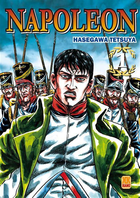 amazon com life of napoleon bonaparte volume i napoleon manga s 233 rie manga news