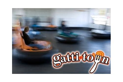 gattitown coupons evansville in