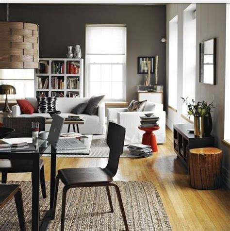 gray walls with light wood floors design home the floor living rooms and