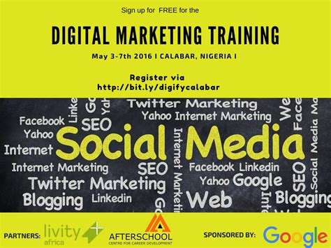 Marketing Classes 1 by A Must Read For Cross River New Media Aides The Next New