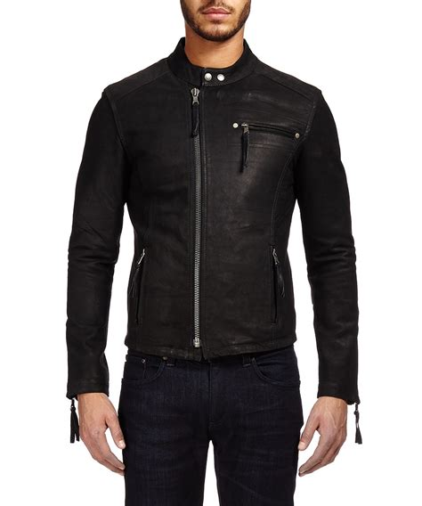 biker jacket sale secretsales discount designer clothes sale online black