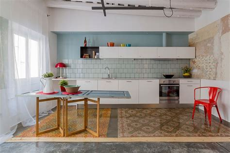 Eclectic Kitchen Designs 50 Trendy Eclectic Kitchens That Serve Up Personalized Style