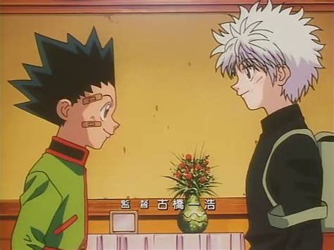 gon freeks hunter x hunter wiki fandom powered by wikia episode 36 1999 hunterpedia fandom powered by wikia