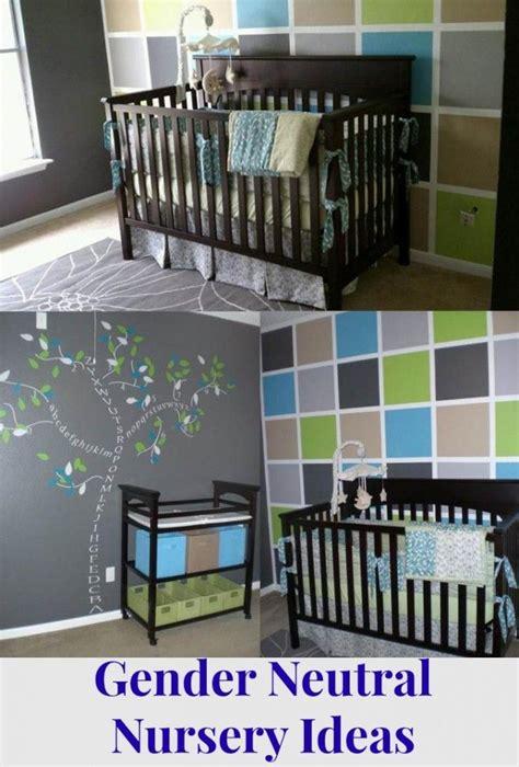 gender neutral nursery colors best 25 nursery color schemes ideas on color