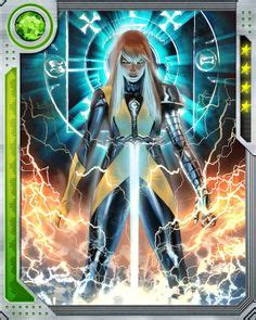 marvel woh card template 1000 ideas about marvel war of heroes on