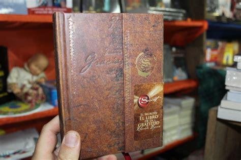 el secreto el libro de la gratitud rhonda byrne pdf el secreto el libro de la gratitud rhonda byrne cuaderno diario