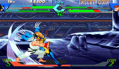 emuparadise xmen vs street fighter x men vs street fighter usa 961004 rom