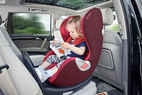 cybex pallas ab wann ohne fangkörper kindersitze so sicher sind reboard sitze autobild de